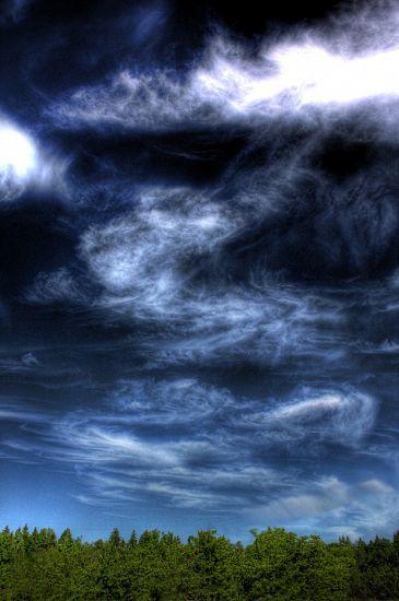 Tajanstvenim stazama duse... Dangus.preview